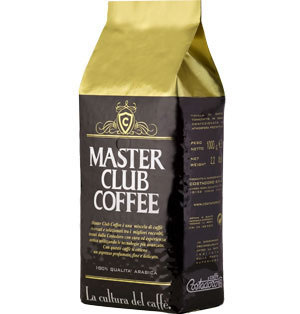 Master club coffee
