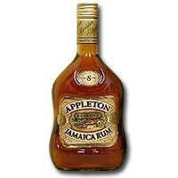 Appleton Estate Reserve 8 y.o.