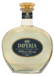 Imperia Williams Brandy
