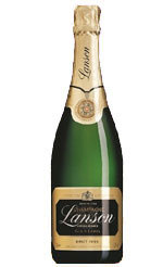 Lanson Gold Label Brut Vintage 1996
