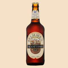 Belhaven Scotish Ale