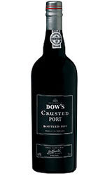 Dows Crusted Port 2002