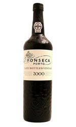 Fonseca Unfiltered LBV 2000